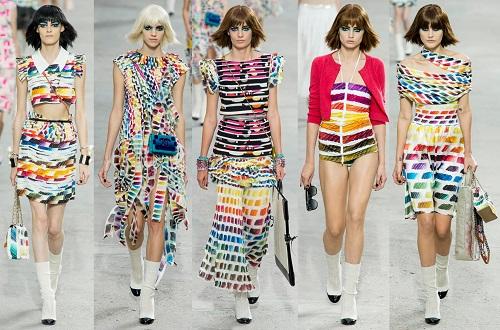 Дизайн одежды обучение в москве